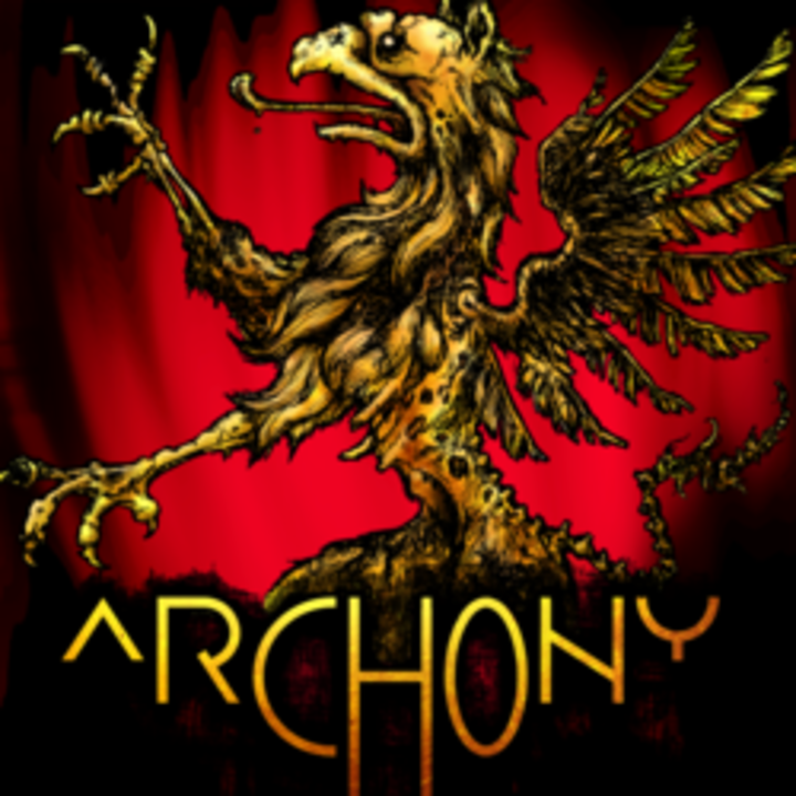 Archony Tour Dates