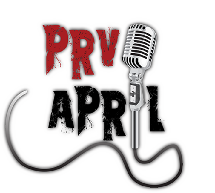 Prvi April Tour Dates