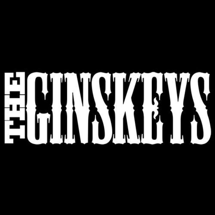 The Ginskeys Tour Dates