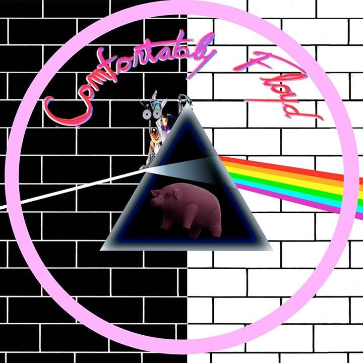 Comfortably Floyd Tour Dates