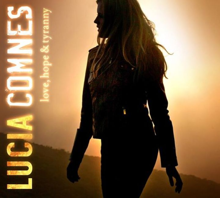 Lucia Comnes Tour Dates