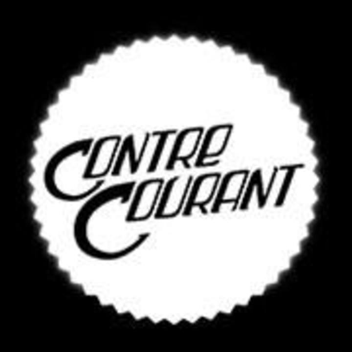 Contre courant Tour Dates