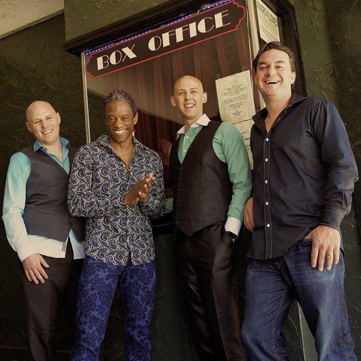 The Blues Cabaret Tour Dates