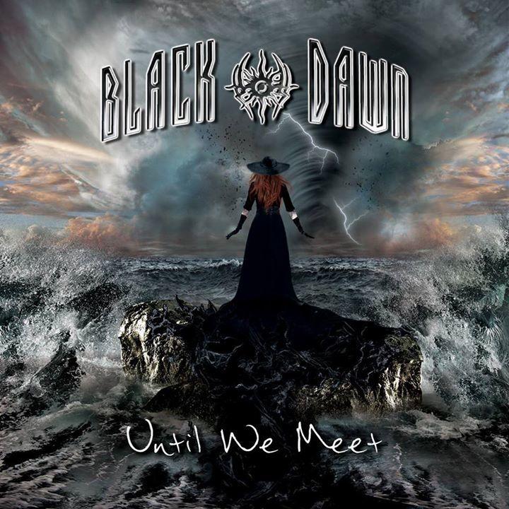 Black Dawn Tour Dates