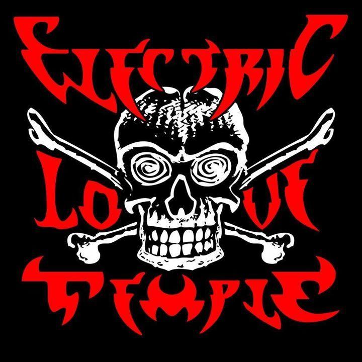 Electric Love Temple Tour Dates