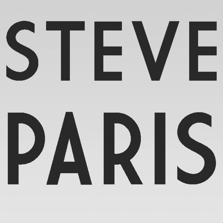 Dj Steve Paris Tour Dates