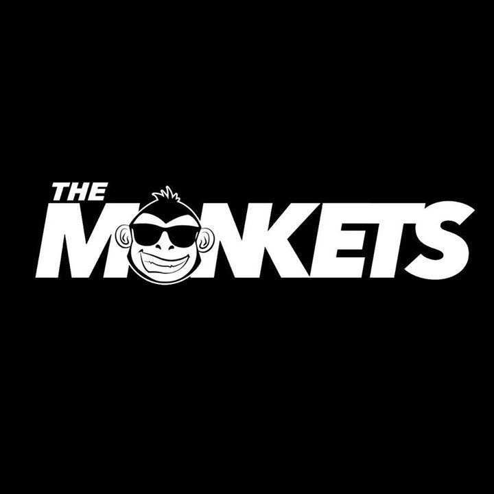The Monkets Tour Dates