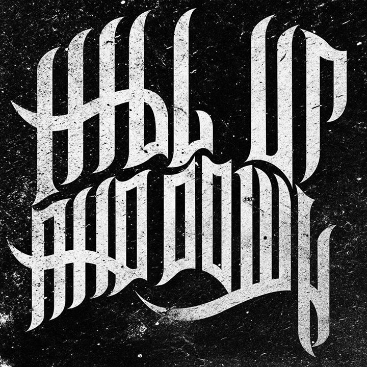 HILL UP ∆ND DOWN Tour Dates