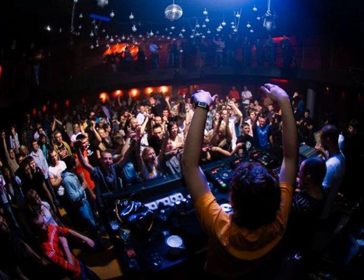 DJ Mindaugelis Tour Dates