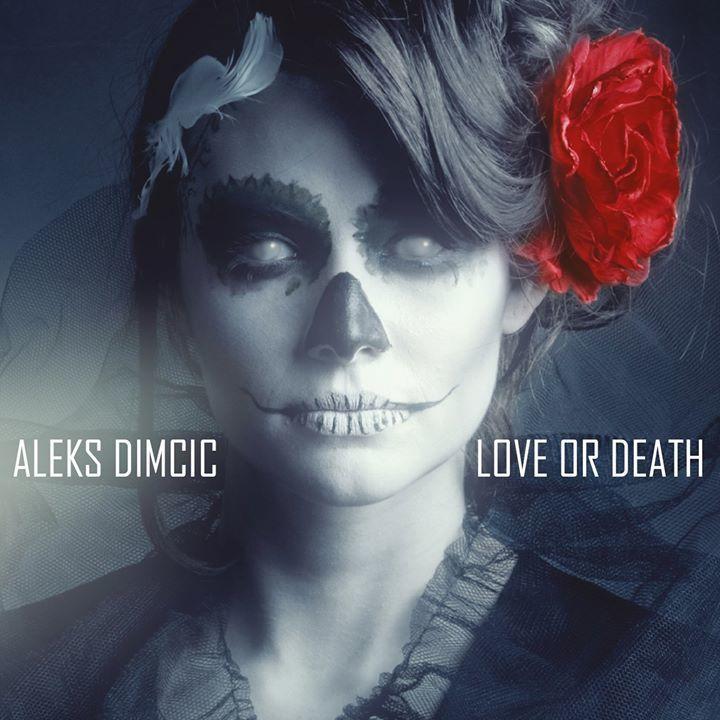 Aleks Dimcic Tour Dates