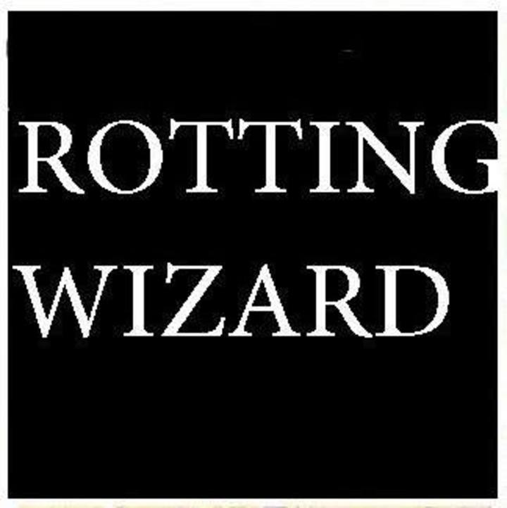 Rotting Wizard Tour Dates
