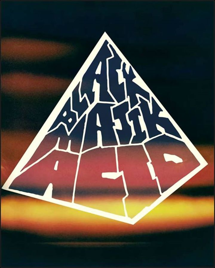 black majik acid Tour Dates