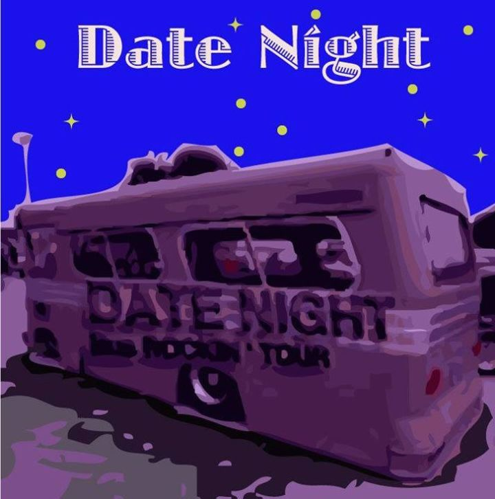 Date Night Tour Dates