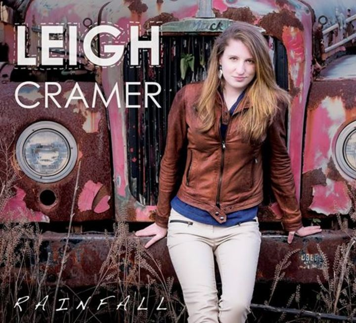 Leigh Cramer Tour Dates