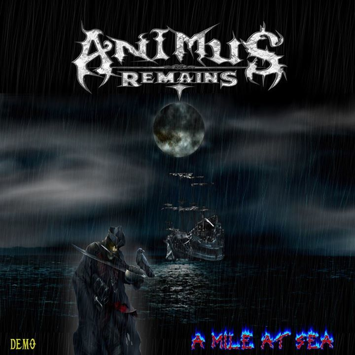 Animus Remains Tour Dates