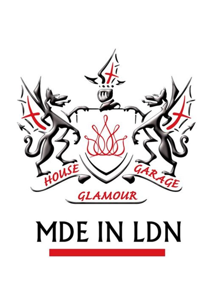 MdeinLdn Tour Dates