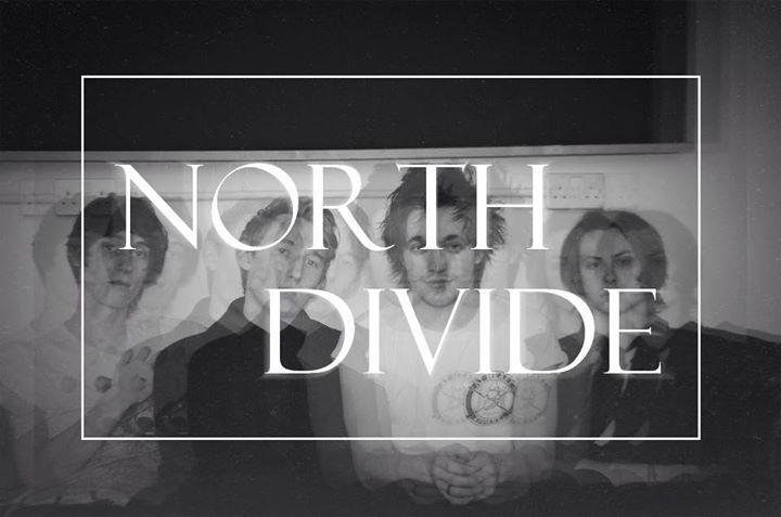 North Divide Tour Dates