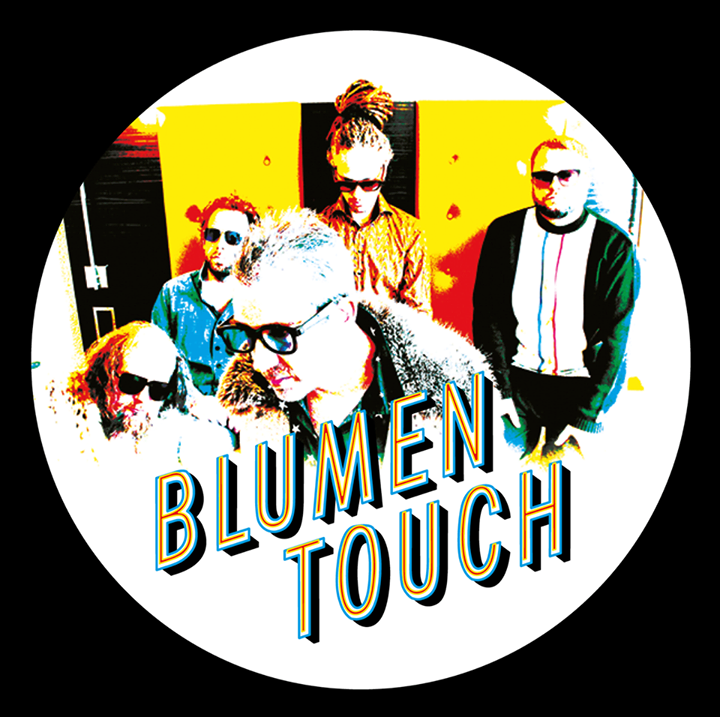 Blumen Touch Tour Dates