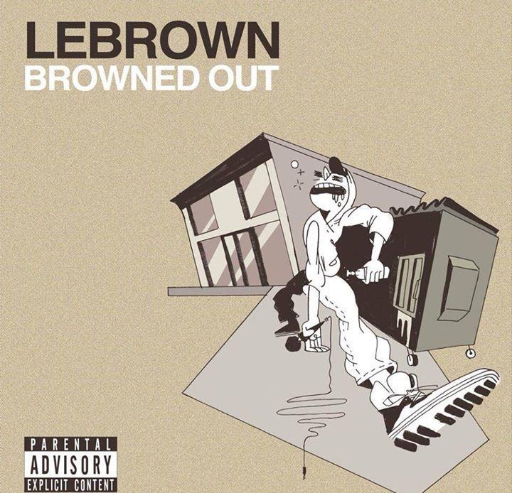 Lebrown Tour Dates