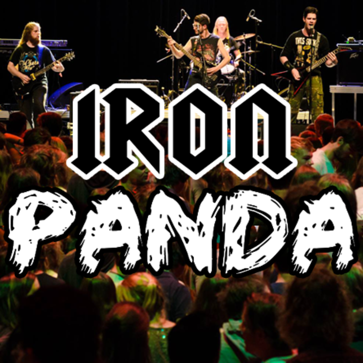 Iron Panda Tour Dates