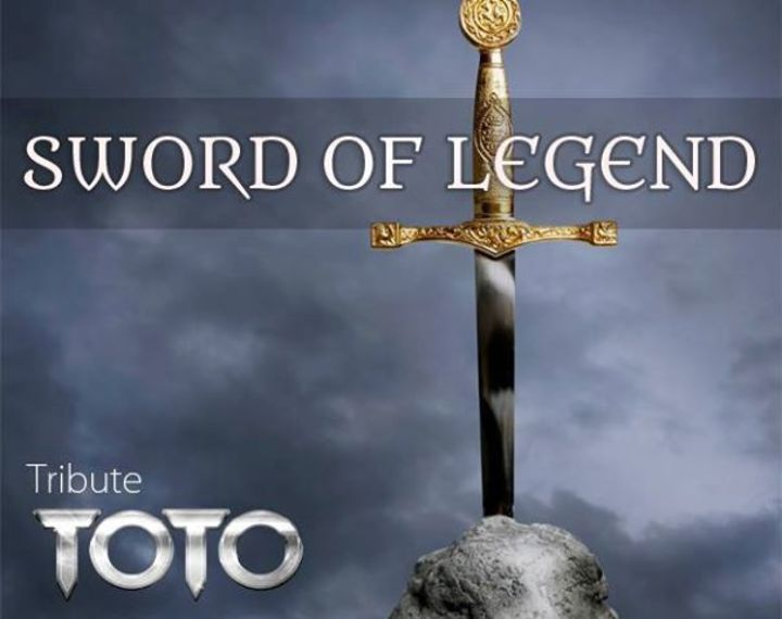 Sword Of Legend - Tribute TOTO Tour Dates
