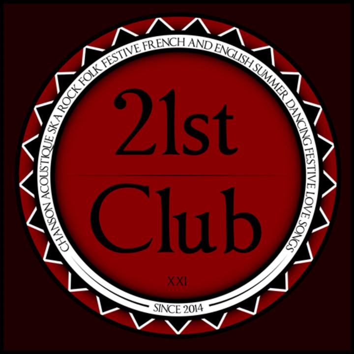 21st Club Tour Dates