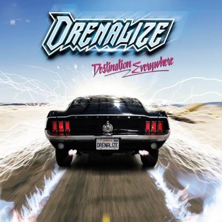 Drenalize Tour Dates