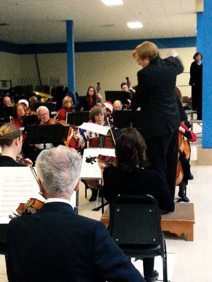 Onondaga Civic Symphony Orchestra Tour Dates