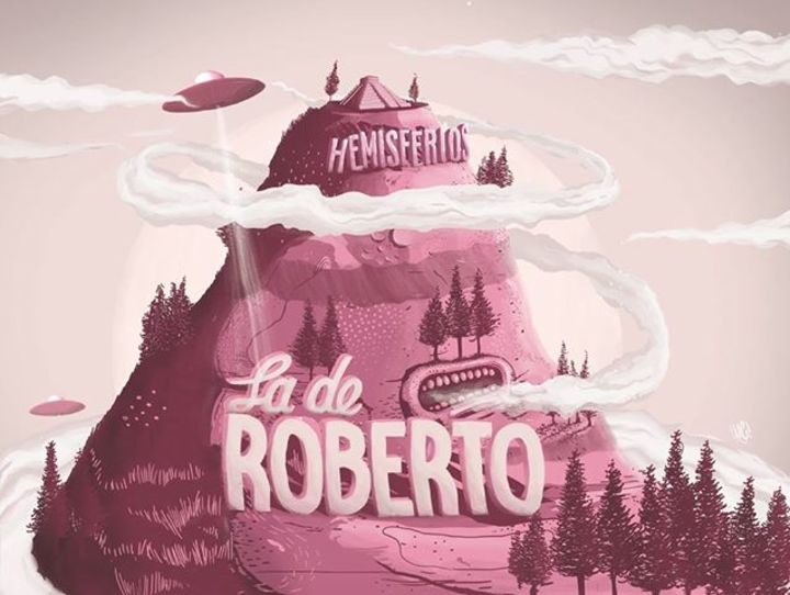 La de Roberto Tour Dates