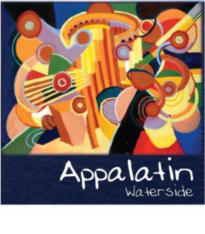 Appalatin Tour Dates