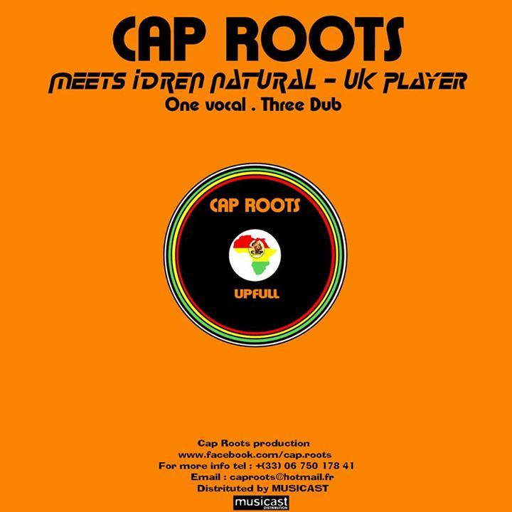 Cap roots Tour Dates