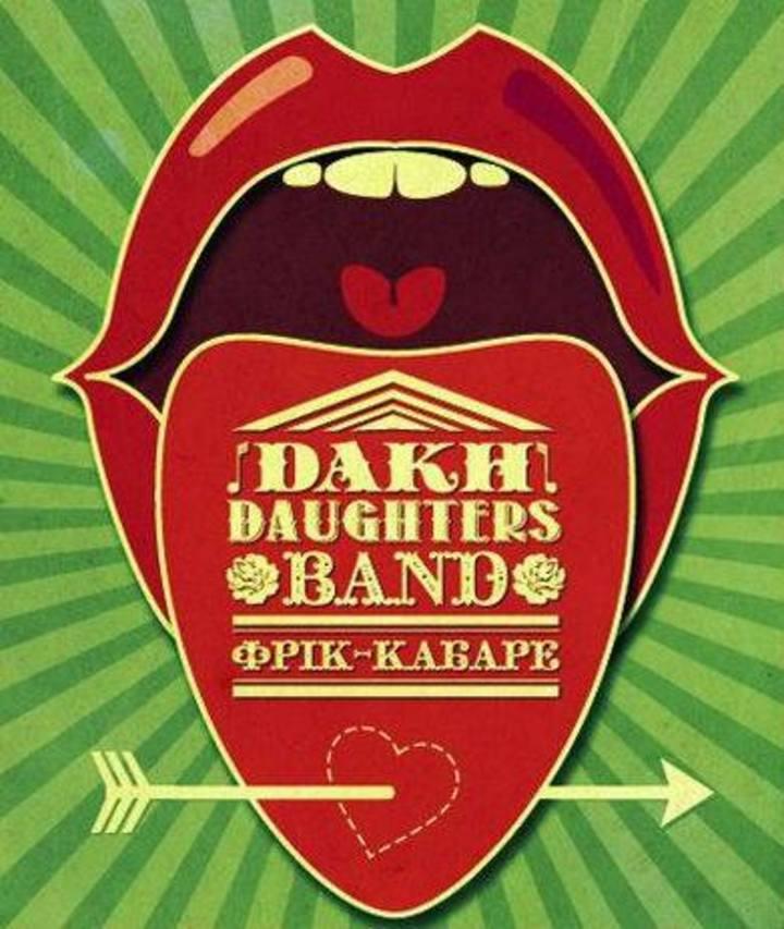 Dakh Daughters Tour Dates