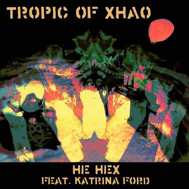 Tropic Of Xhao Tour Dates