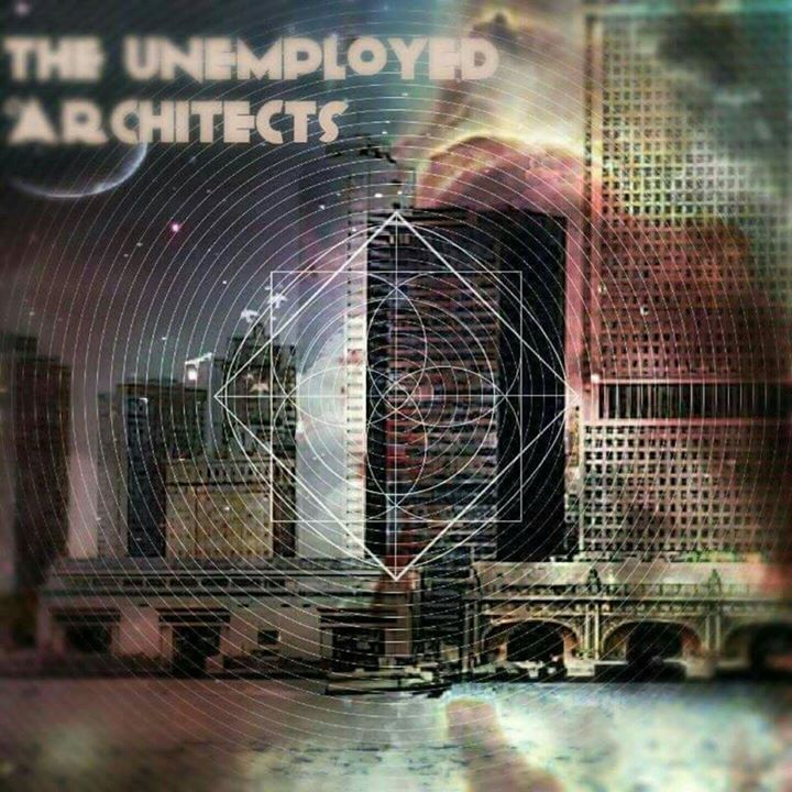 The Unemployed Architects fanpage Tour Dates