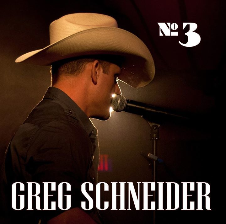 Greg Schneider Band Tour Dates