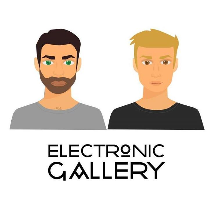 Electronic Gallery Tour Dates