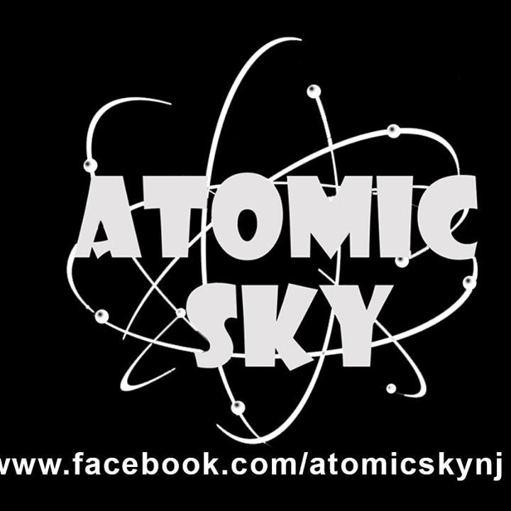 Atomic Sky Tour Dates