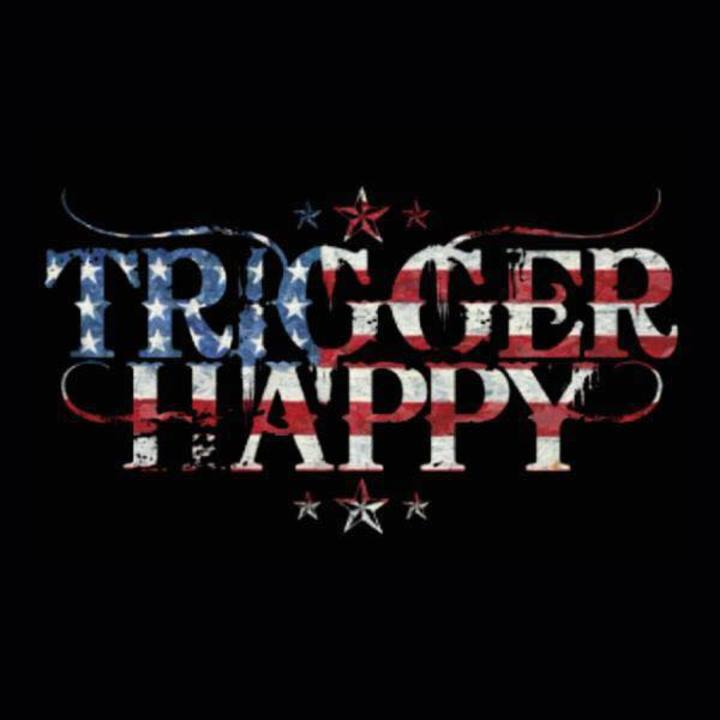 The Almighty Trigger Happy Tour Dates