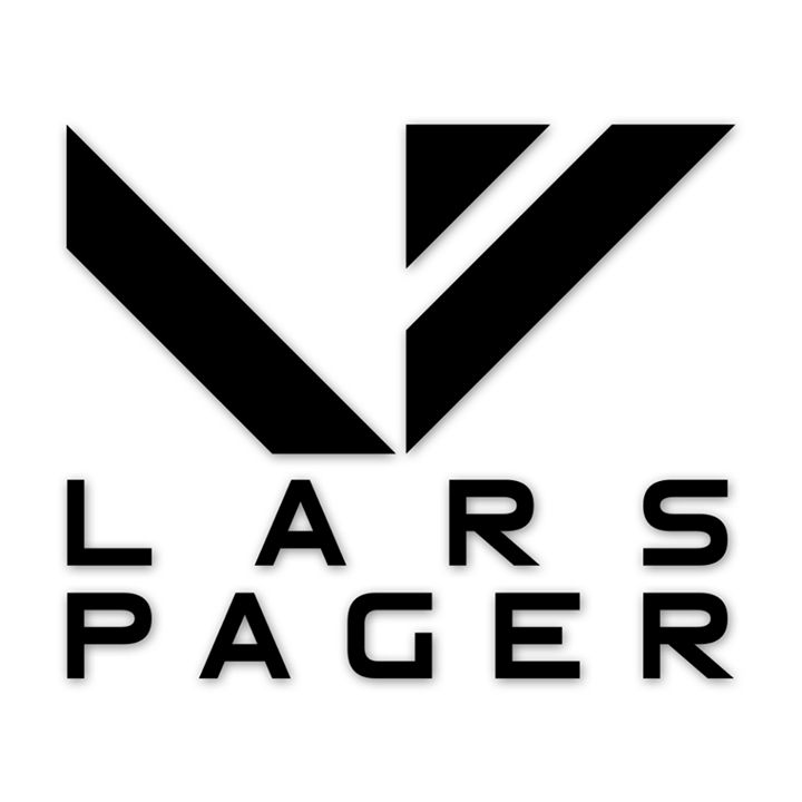 Lars Pager Tour Dates