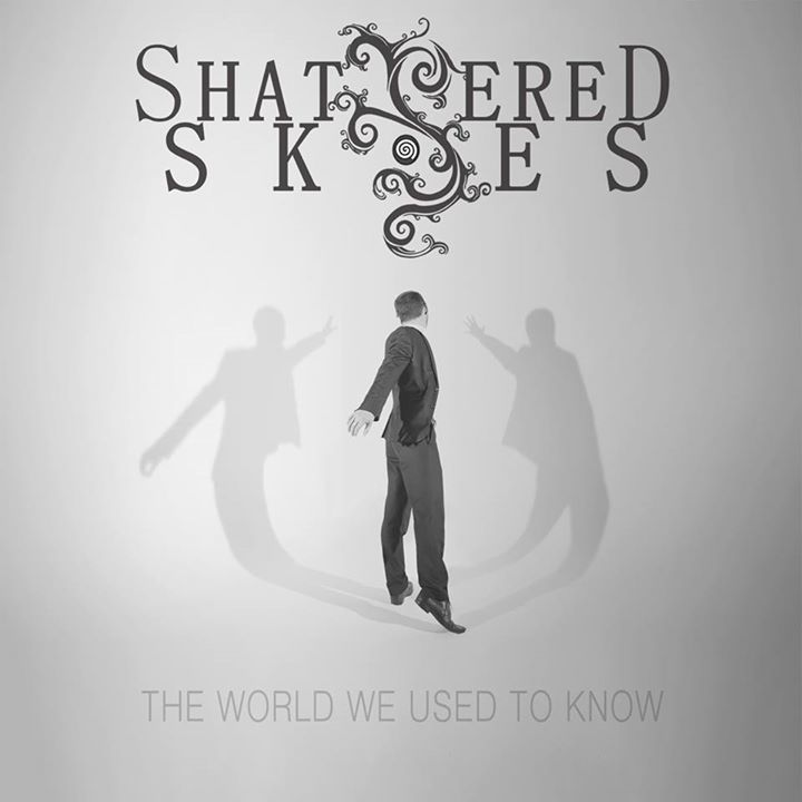 Shattered Skies Official Tour Dates