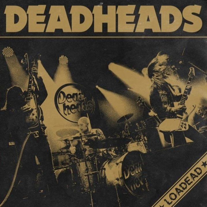 Deadheads Tour Dates