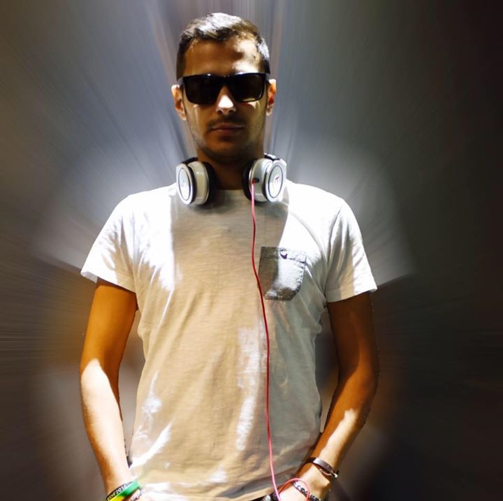 ARDIT DJ Tour Dates