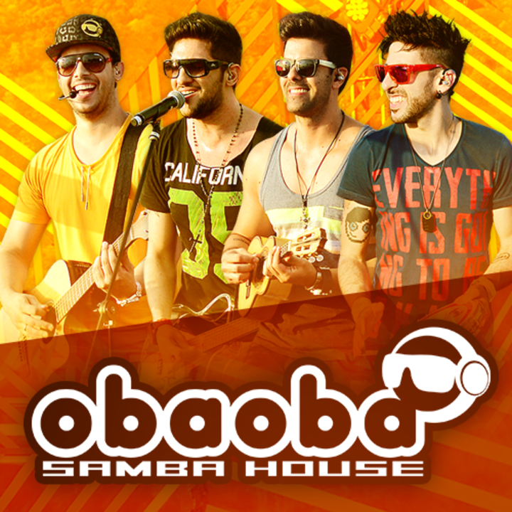 OBA OBA SAMBA HOUSE Tour Dates