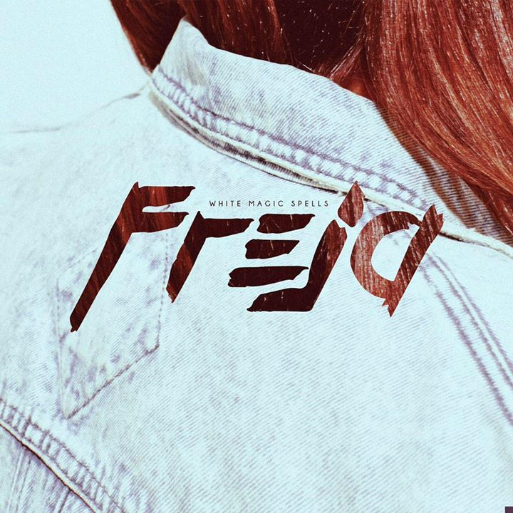 Freja Tour Dates