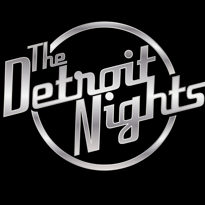 The Detroit Nights Tour Dates
