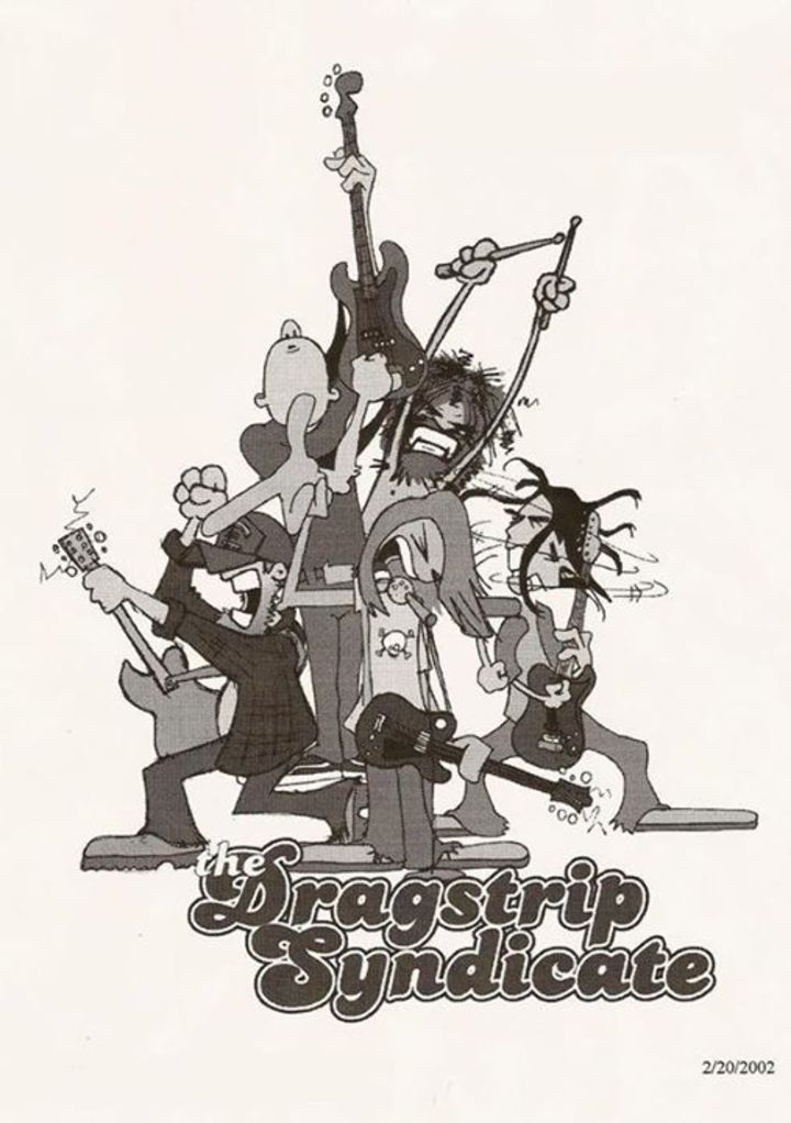The Dragstrip Syndicate Tour Dates