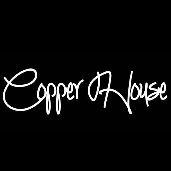 Copper House Tour Dates