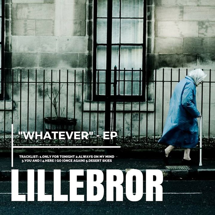 Lillebror Tour Dates