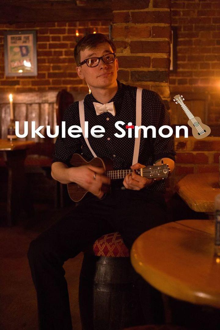 Ukulele Simon Tour Dates