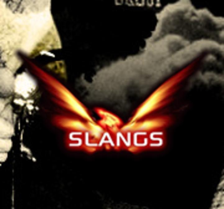 Banda SLANGS Tour Dates